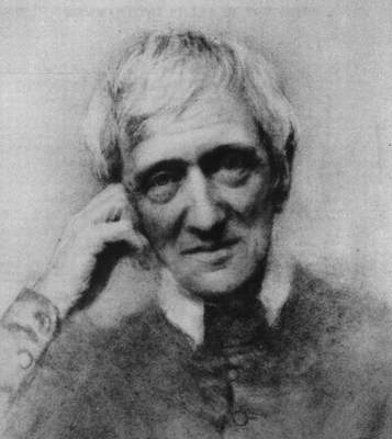 Image of Newman